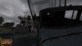 'Death Truck - 1'