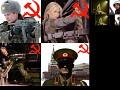 Russia Generals