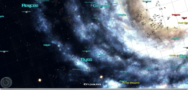 Maybe the new Galactic map...