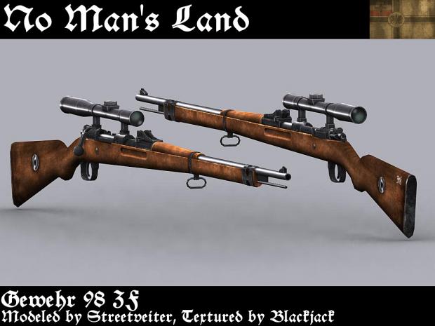 Gewehr 98 ZF