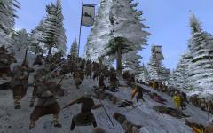 Clansmen Ambush