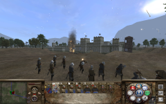 Siege in the North
