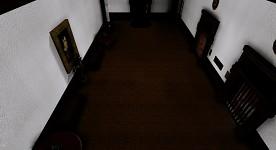 LevelOne: 10thFloor HallwayPic01