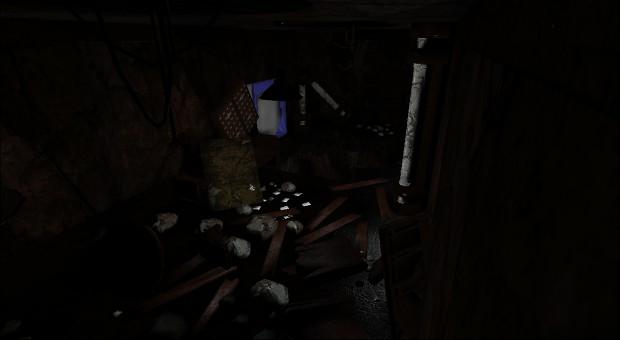 LevelOne: 7thFloor Hallway