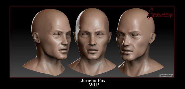 Jericho Head