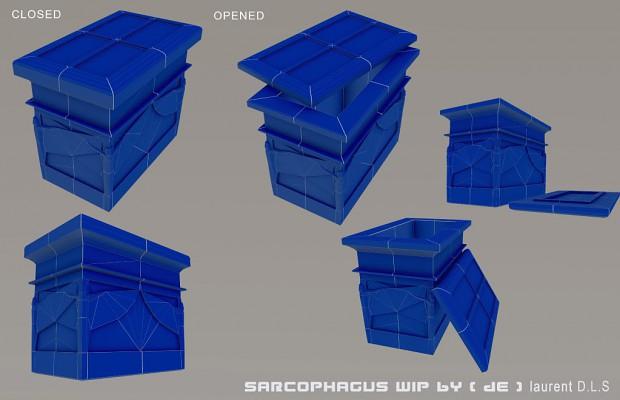 Sarcophagus WIP