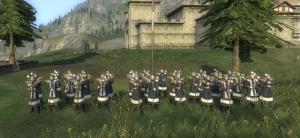 More Units