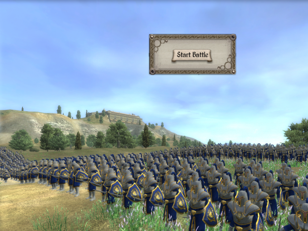 Stormwind Footmen. - I've updated the mod by uploading a file.