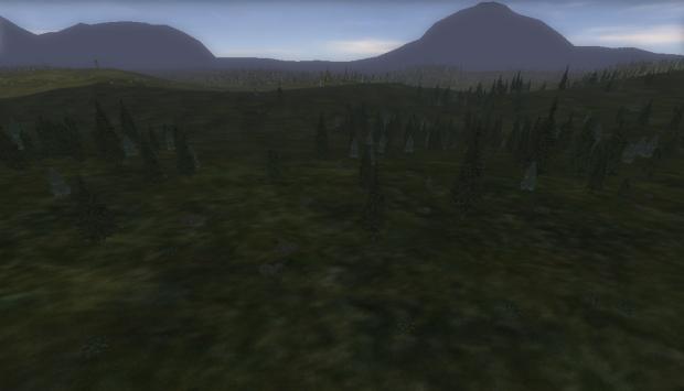 Desolace has a new custom battlemap texture!