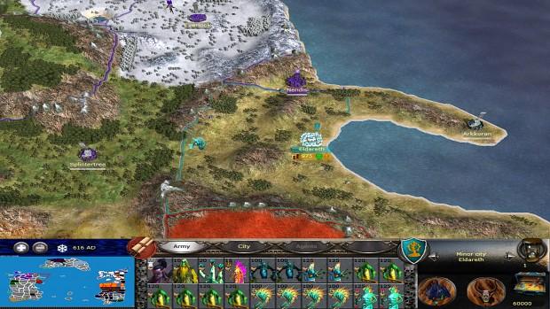 Naga Strat-Map.