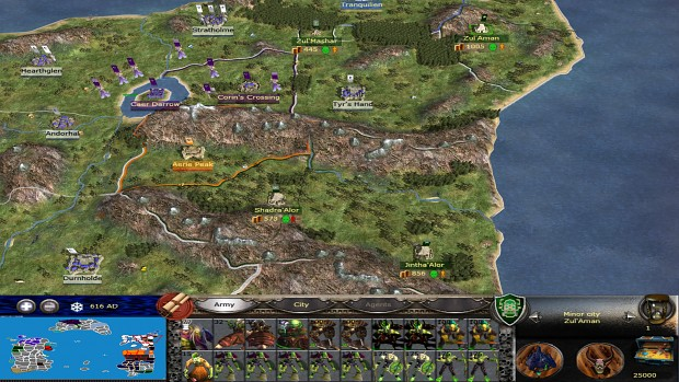 Amani Strat-Map.
