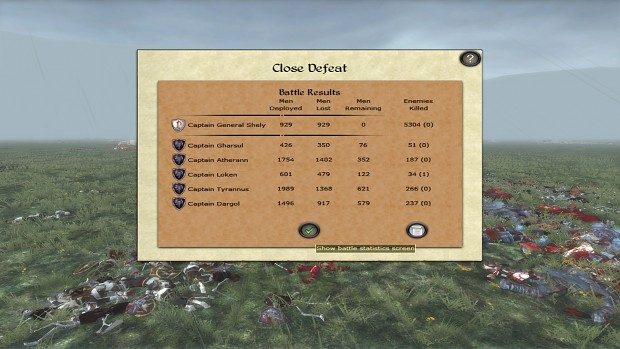 Warcraft: Total War Version 1.5 Patch 1 added! Re-download the mod!