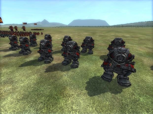 Dark Iron Stoneguard
