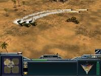 Chunmoo MLRS Fire