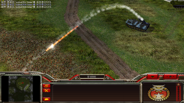 SA-13 Gopher Screenshot