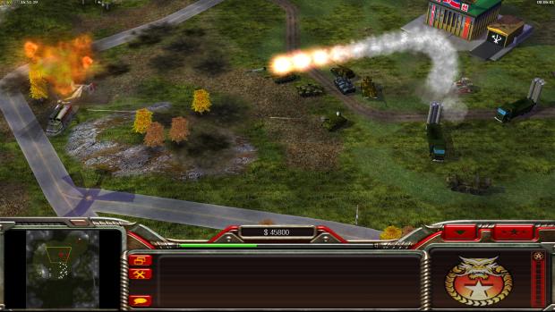 KN-06 Lightning 05 Screenshot