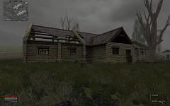 Abandoned Farm Texture