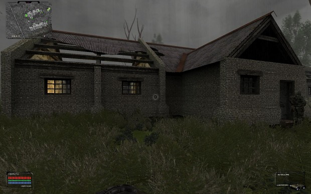 Rework old farmhouse texture... again.