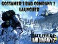 Gossamer's Bad Company 2 Launcher (Battlefield: Bad Company 2)