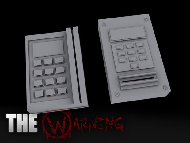 New Models: Card Readers