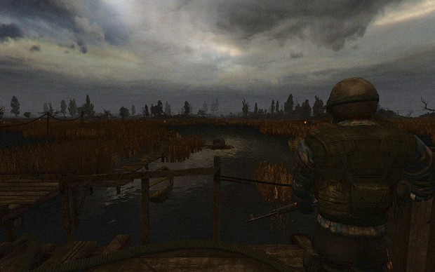 Marsh News Update Screenshots