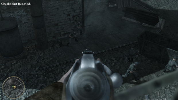 Long awaited updates! - Wehrmacht