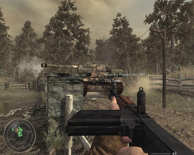 world of tanks post game mod
