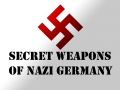 Secret Weapons Of Nazi Germany (Men of War)