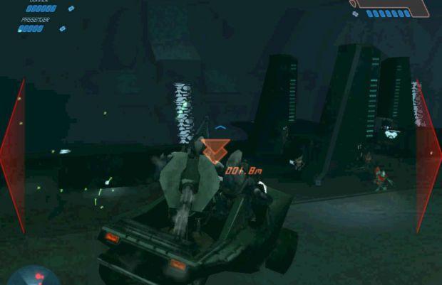 Grunt Campaign Halo