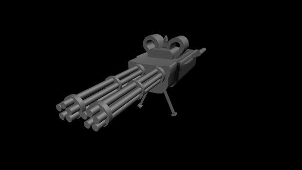 Some more guns
