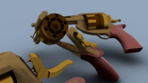 Super Revolver