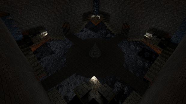 WIP AA_Castle screens