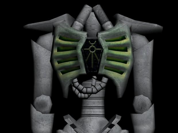 Necron update