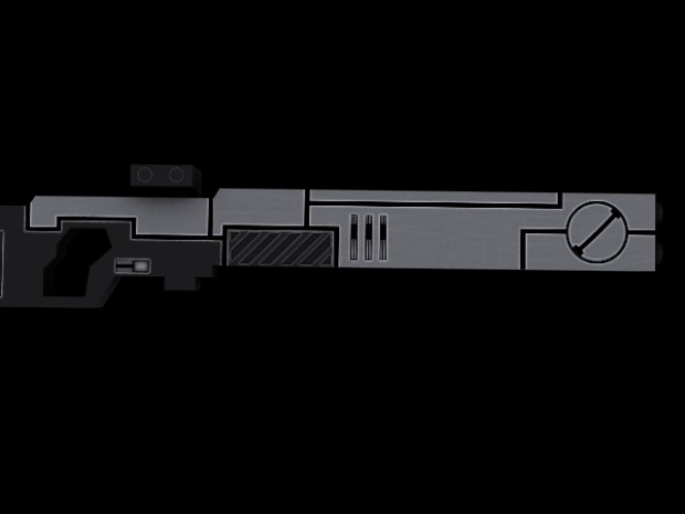 pulse rifle texture update