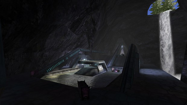 Project Lumoria Screenshots