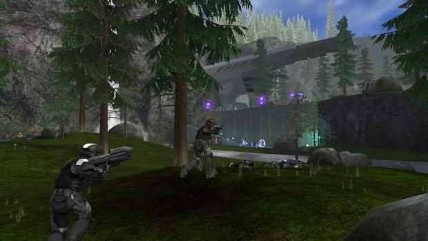 Lumoria Full Campaign Complete