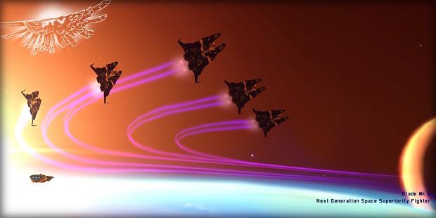 Blade Mk II