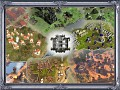 Age of Empires III The Forgotten Empires