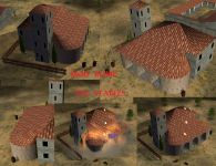test in game roman stables