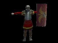 Romanus Gladius