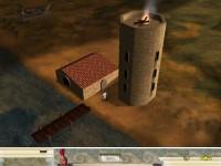 Roman Port ingame