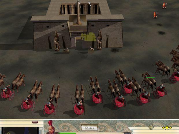 Egyptian Faction