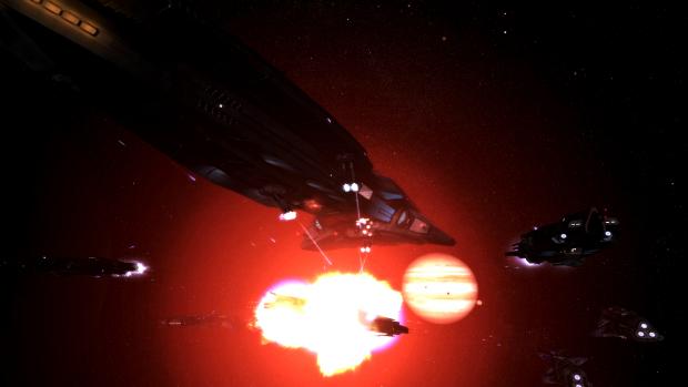 GTVA Assault