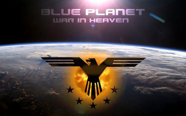 A War In Heaven Wallpaper