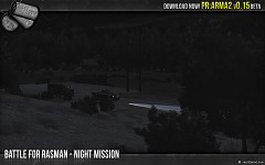 Battle For Rasman Night Mission