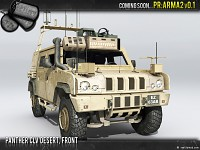 Panther CLV - TES Variant
