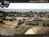PR Afghan Village