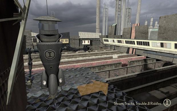 EasyRider's Model Railroad