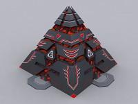 NOD Tacitus Pyramid