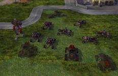 nod raider buggy